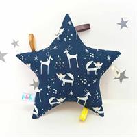 כרית כוכב לילה טוב