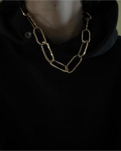 שרשרת רנה זהב