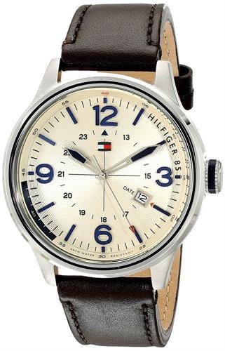 שעון יד אנלוגי גברים TOMMY HILFIGER 1791102
