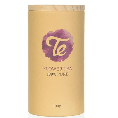 -- תה יסמין סיני ארומתי יין האו -- 100 גרם