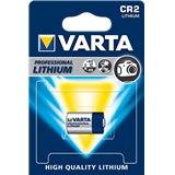 סוללת ליטיום CR2 ורטה 2 יחידות