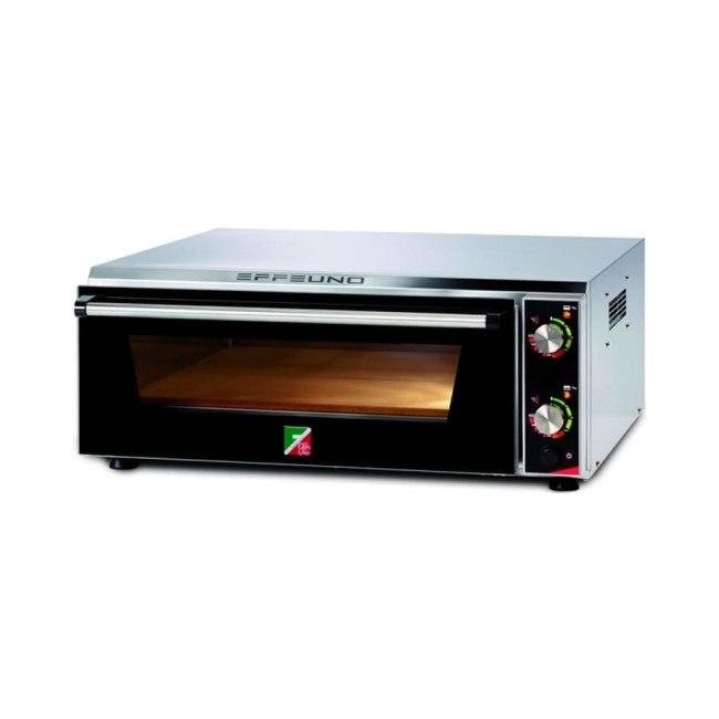 """תנור פיצה ביתי 50 ס""""מ Effeuno P150H"""