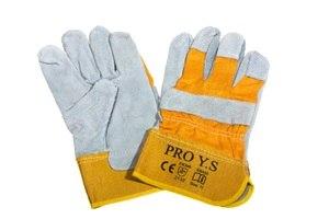 זוג כפפות מגן ידיים ורידים איכותיות