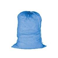 """שק כביסה בגודל 50*76ס""""מ - צבע כחול"""