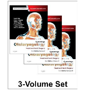 Cummings Otolaryngology : Head and Neck Surgery