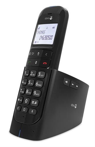 טלפון אלחוטי עם צלצול מוגבר Doro Magna