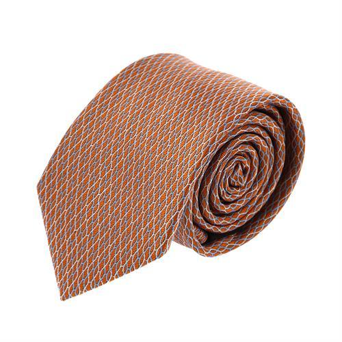 עניבה לולאות כתום