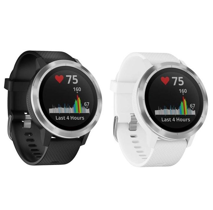 שעון דופק Garmin Vivoactive 3