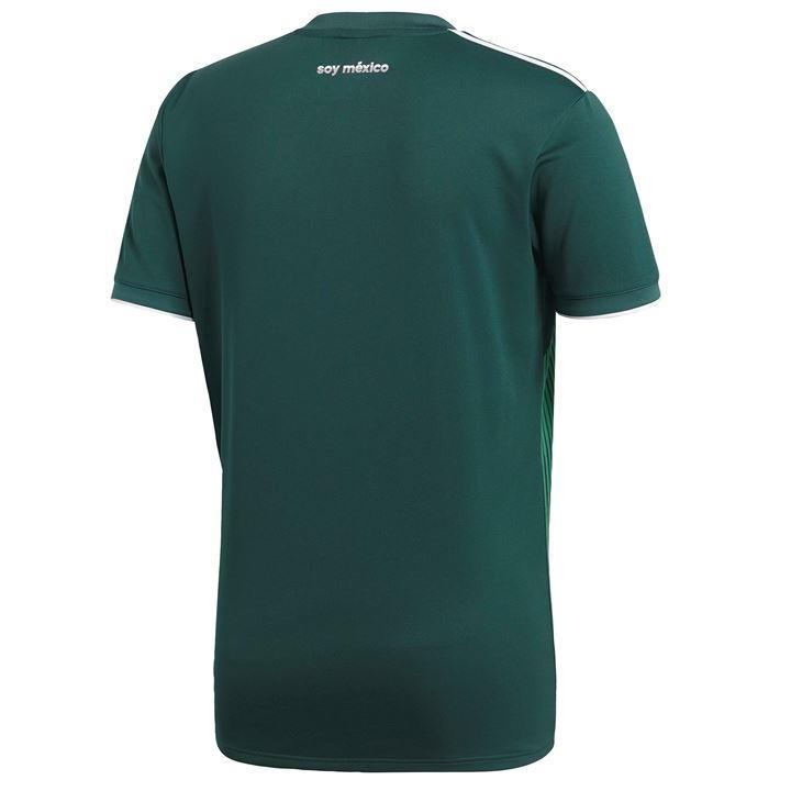 חולצת נבחרת מקסיקו