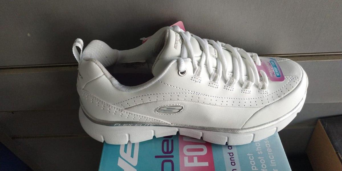 נעלי סקצ'רס נשים - Skechers 13260WSL