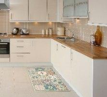 שטיח פי.וי.סי וונציה  TIVA DESIGN קיים בגדלים שונים
