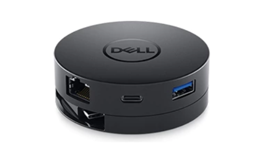 תחנת עגינה למחשב Dell Inspiron 15 5000 (5505)