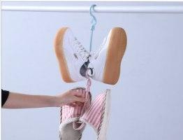 קולב לארגון ולתליית נעליים