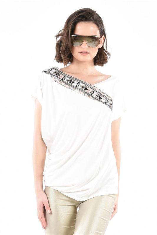 חולצה הלנה