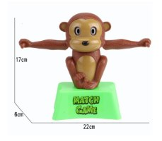 קוף מאזניים ללימוד חשבון