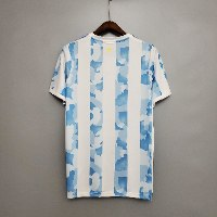 חולצת אוהד ארגנטינה בית 2021