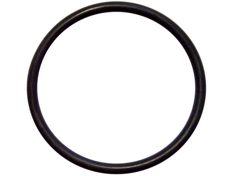 Mister B Thin rubber cockring 45 mm