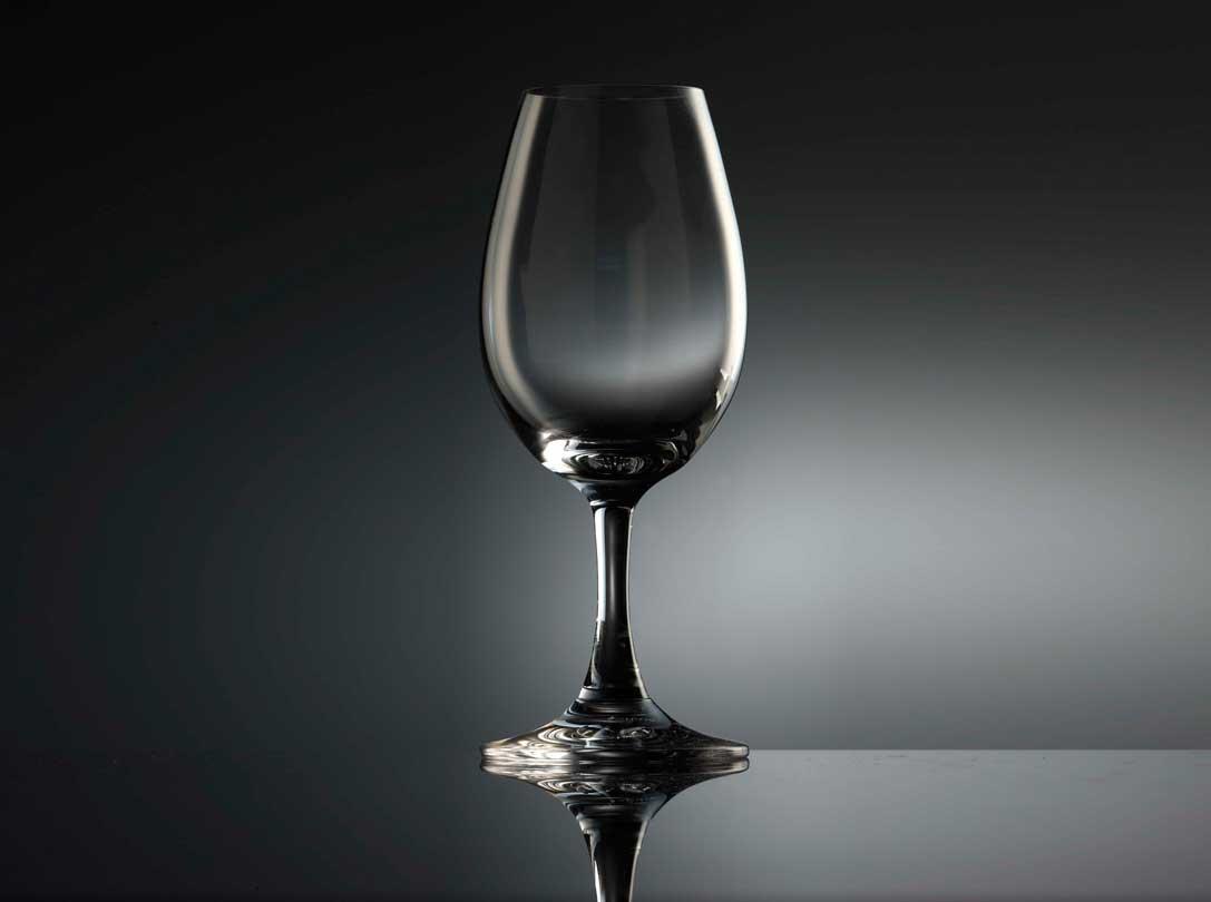 שישיית כוסות וויסקי קופיטה של גלנקיירן חלקות, ללא לוגו
