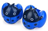 כחול - מצופים לילדים בצורת חיפושית