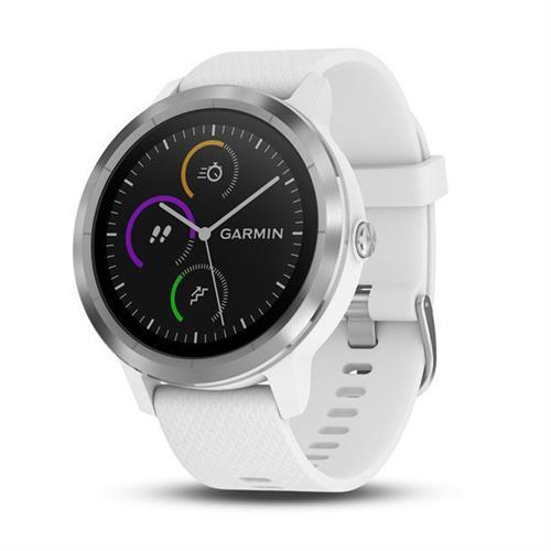 שעון דופק Garmin Vivoactive 3 White