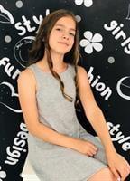 קורס חורף בעיצוב אופנה לבנות