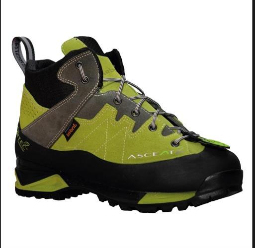 נעליים למטפסים Ascent