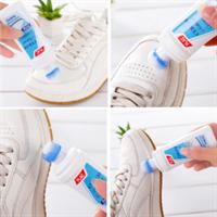 משחה להלבנה ושמירה על הנעליים
