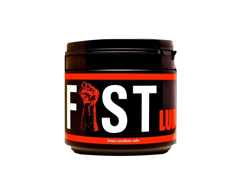 Fist Lube 500ml tub