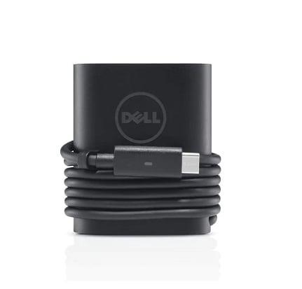 מטען למחשב נייד Dell 30w Type-C 5V-12V-20V