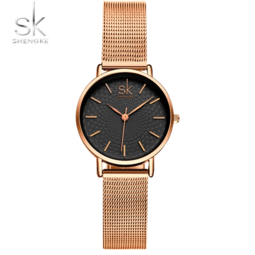 שעון יוקרתי לאישה sK