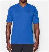 חולצת אימון ש קצר אנדר ארמור 1289587-790