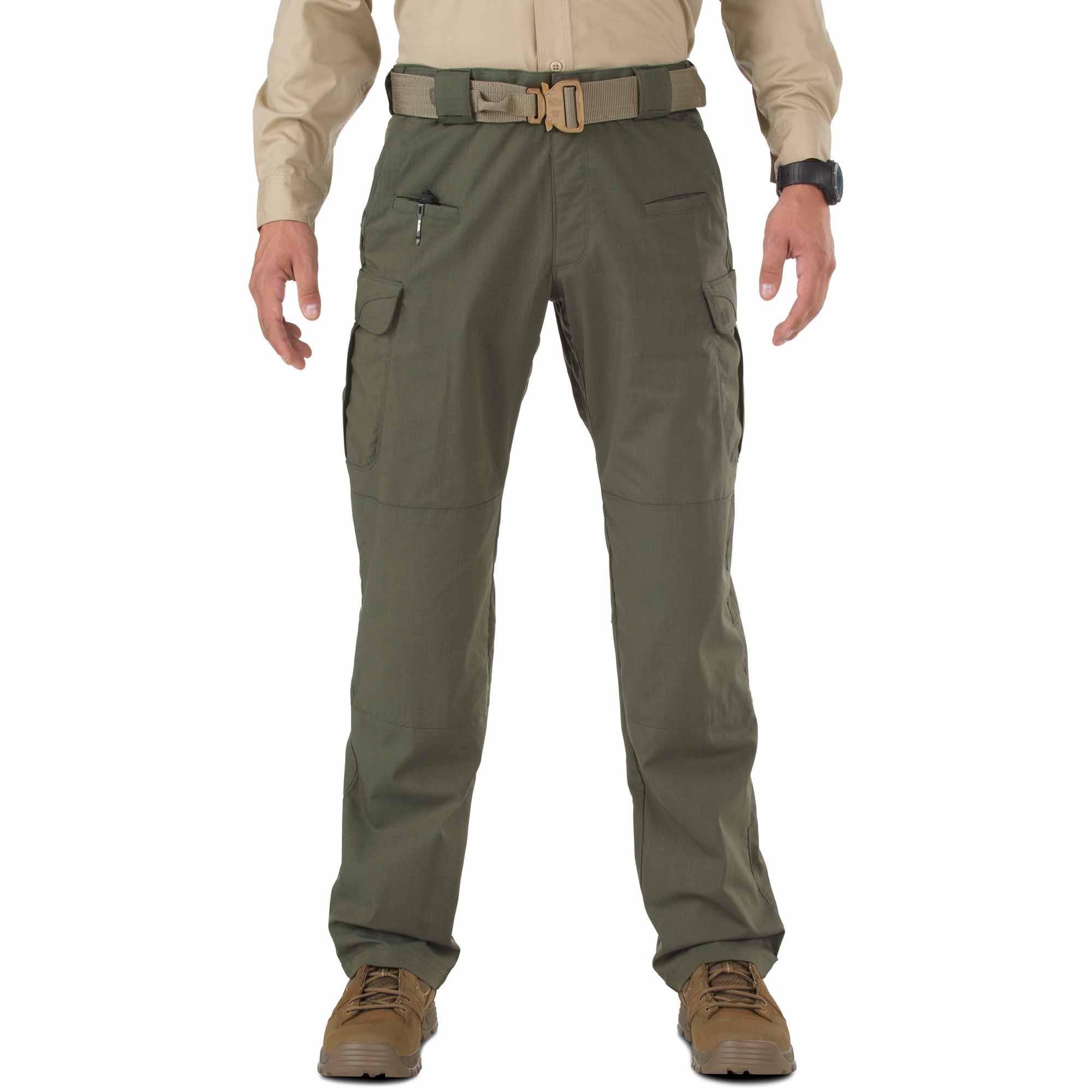 מכנס טקטי 5.11 STRYKE™ PANT TDU GREEN