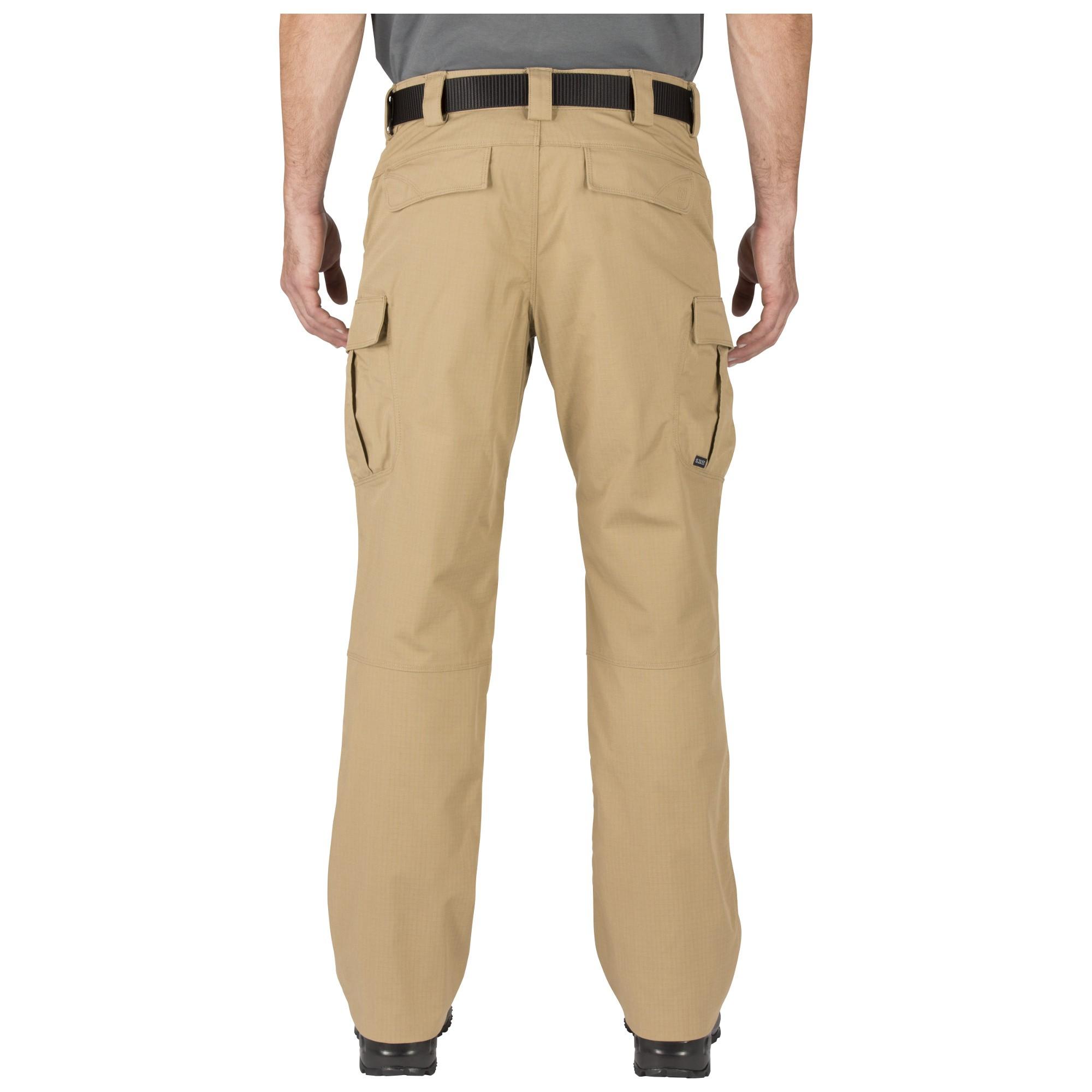 מכנס טקטי 5.11 STRYKE™ PANT COYOTE