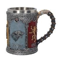"""כוס אבירים- המלכה 620 מ""""ל"""