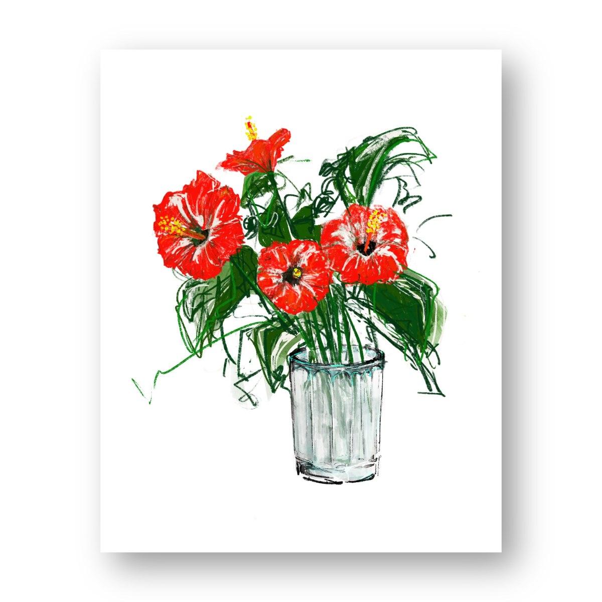 פרחים #6