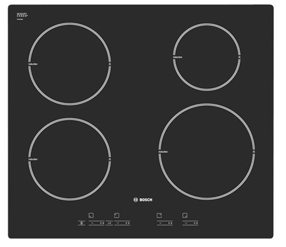 כיריים אינדוקציה Bosch PIE611T14E