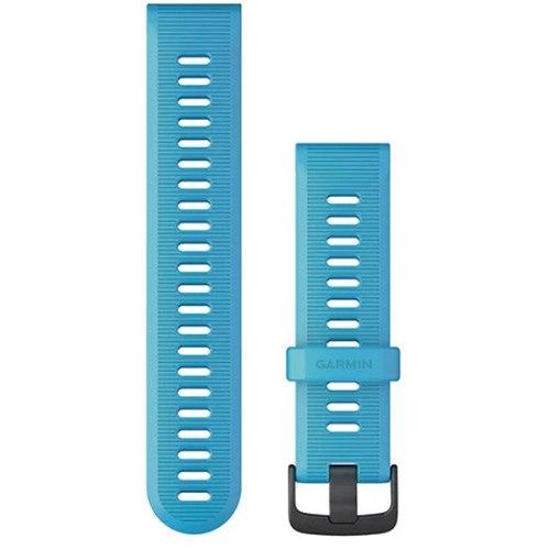 רצועה מקורית לשעון גרמין Garmin forerunner 935 / 945 כחול