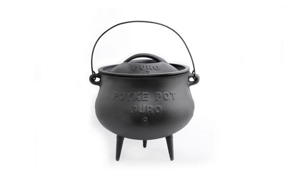 סיר פויקה מס' 6 - Poyke pot