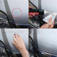 Scratches -משחת פוליש להעלמת שריטות ברכב