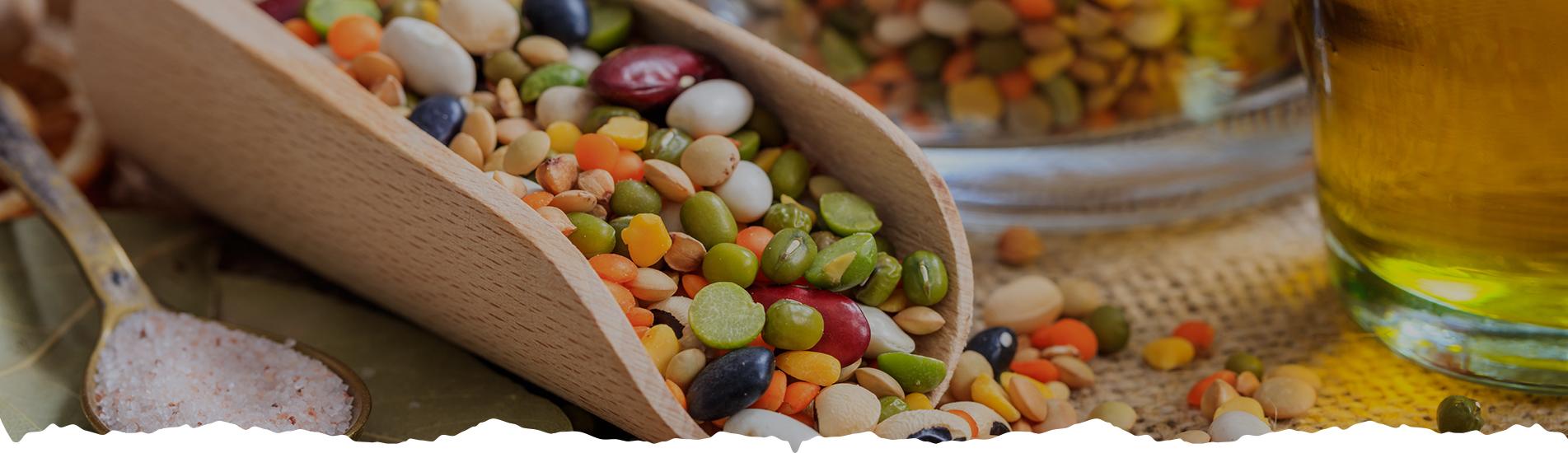 מזווה אורגני - משק מיכאלי - סלי ירקות ופירות