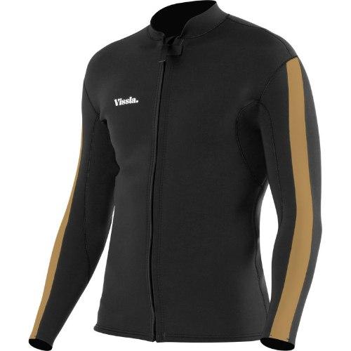 VISSLA 2MM TRIPPER Jacket