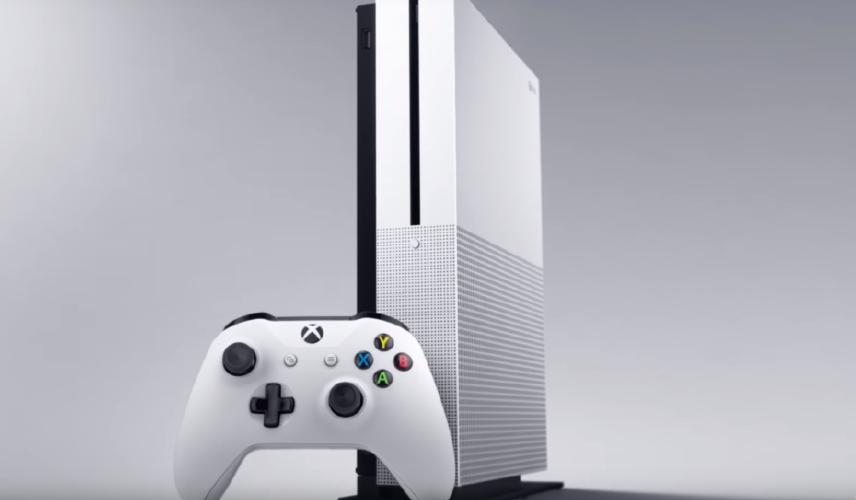 רשמי Xbox One S 500GB