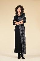 שמלה דריה מקסי