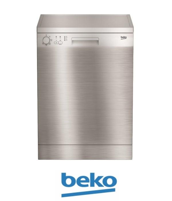 beko מדיח כלים רחב דגם DFN05313X