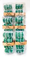 מארז של 72 יחידות ספירולינה קפואה (כקילו וחצי)