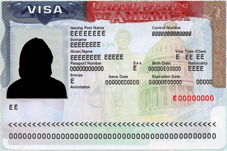 ESTA לארצות הברית לבעלי דרכון זר