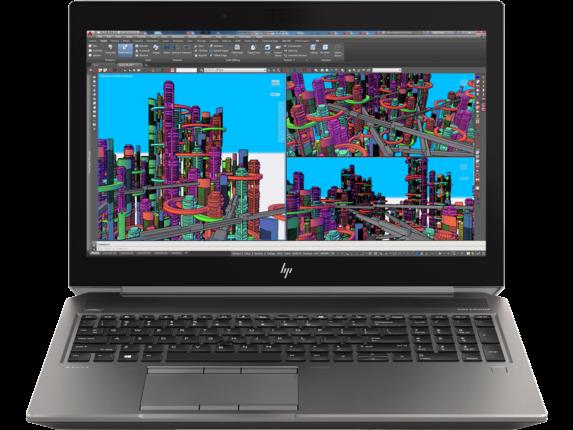 מחשב נייד HP ZBook 15V G5 8JM15EA