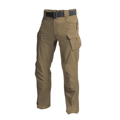 מכנס טקטי  בד סטרץ (מכנס מטיילים) דגם 10 כיסים Helikon-Tex OTP