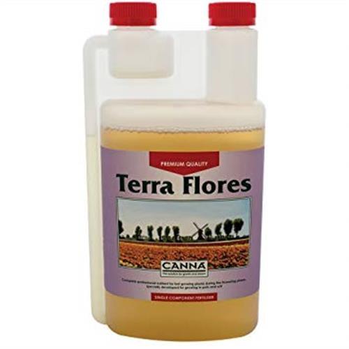 Canna Terra Flores 1 Liter