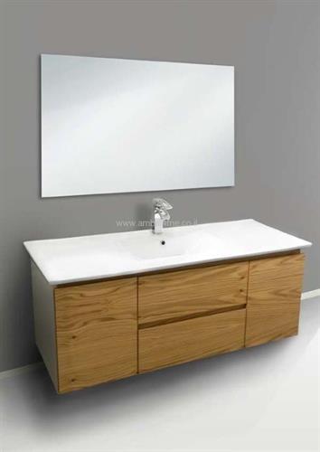 ארון אמבטיה מספר 1